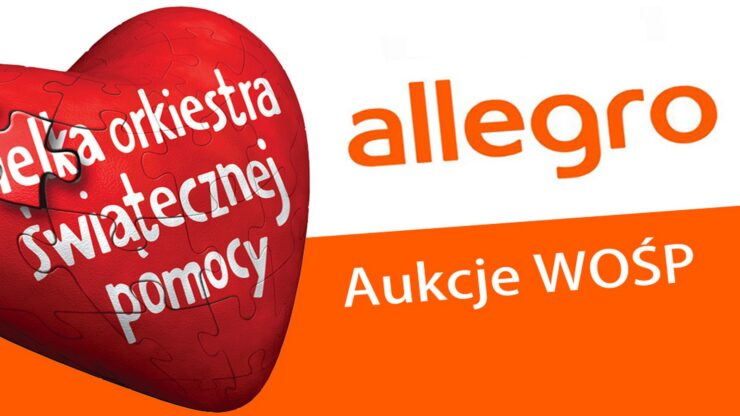 Lukowskie Aukcje Allegro Dla Wosp Osrodek Sportu I Rekreacji W Lukowie